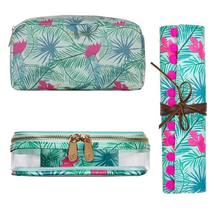 Hummingbird Travel Set