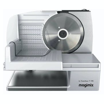 T190 Electric Bread & Meat Slicer