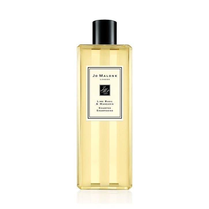 Shampoo, Lime Basil & Mandarin