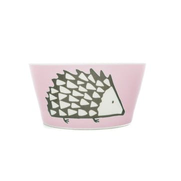 Spike Bowl, Pink
