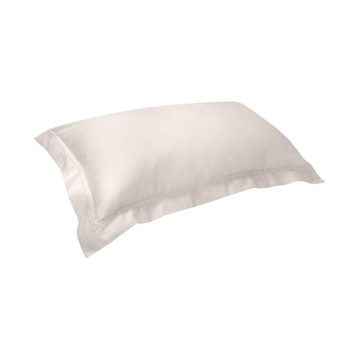 Triomphe Nacre Oxford Pillowcase, King