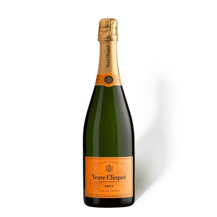 Veuve Clicquot Yellow Label - Bottle