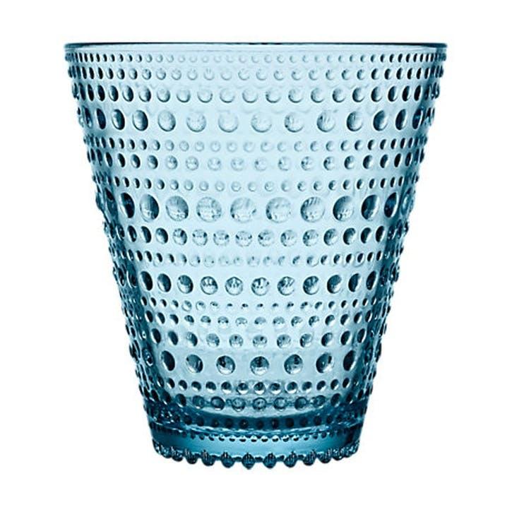 Kastehelmi Tumbler, Set of 2, Light Blue