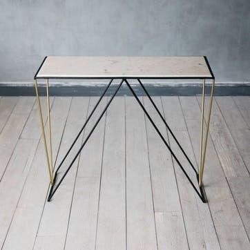 Detroit Console Table