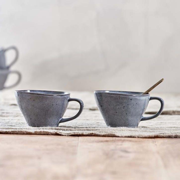Sankura Mug, Grey
