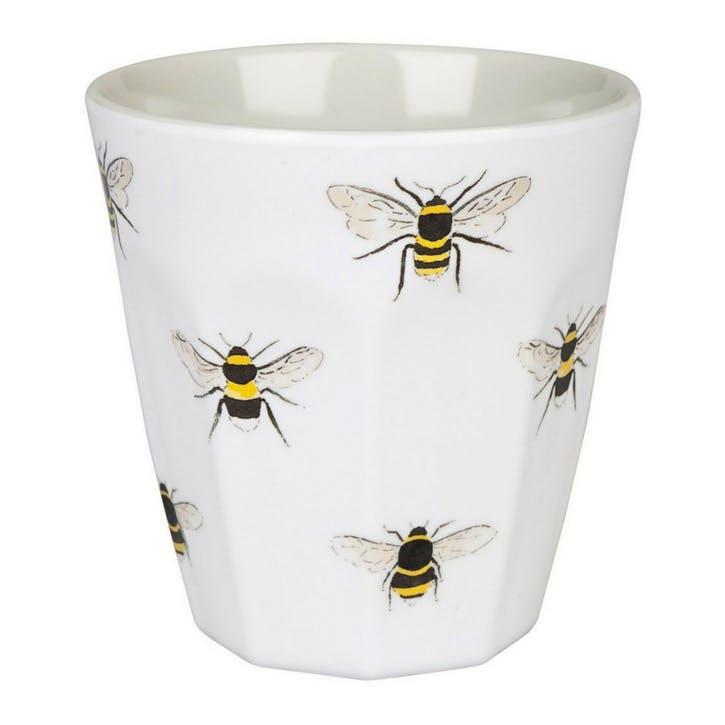 'Bees' Melamine Beaker