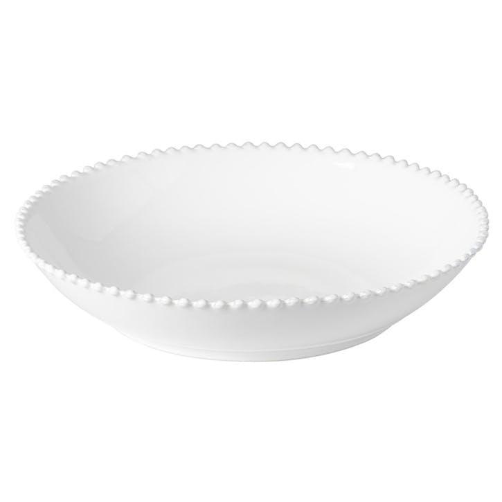 Pearl Pasta Bowls, Set of 6