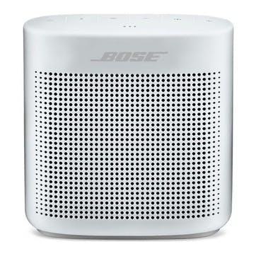 Soundlink Color II Bluetooth Speaker, White