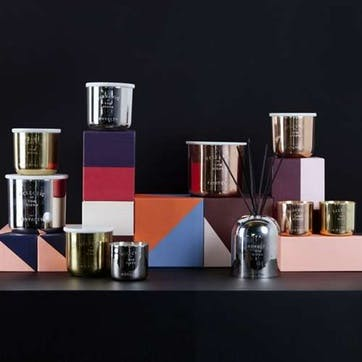 Eclectic Candle Gift Set