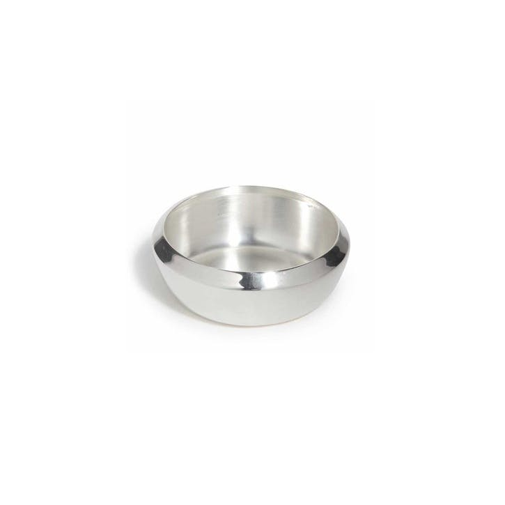Audley Silver Drip Cup