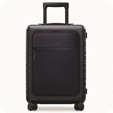 M5 Essential, Cabin Suitcase, W40 X H55 X D20cm, Night Blue