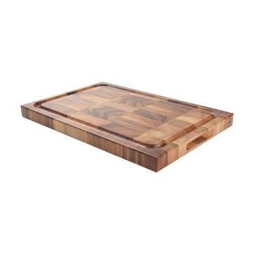 Tuscany Dual Purpose Rectangular Board, 42 x 28cm