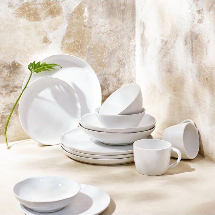 Portobello Large Serving Platter