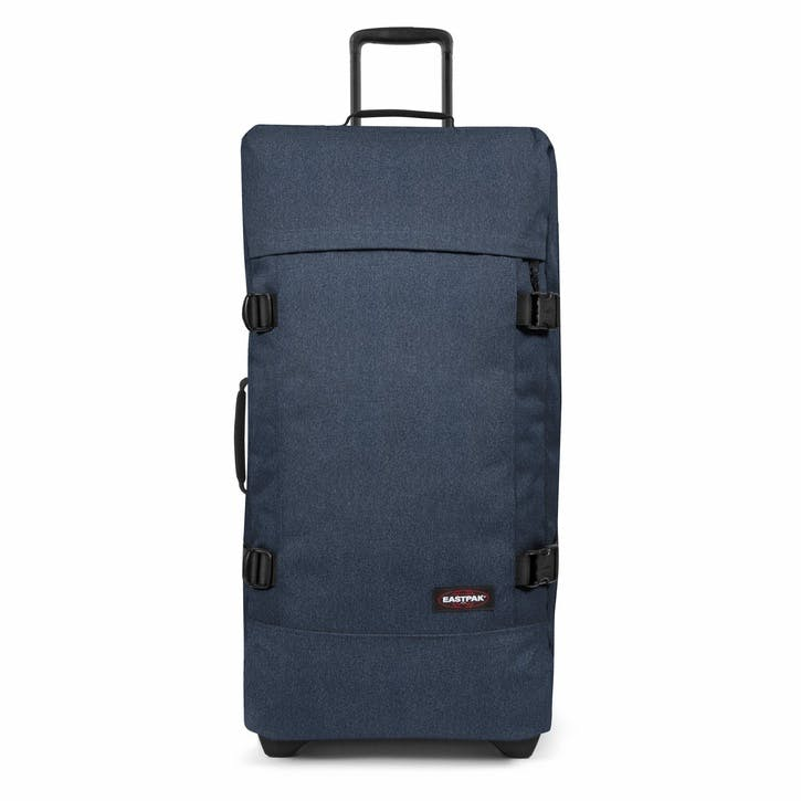 Tranverz Suitcase - Large; Double Denim