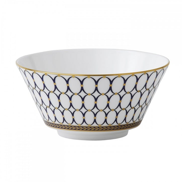 Renaissance Gold Cereal Bowl
