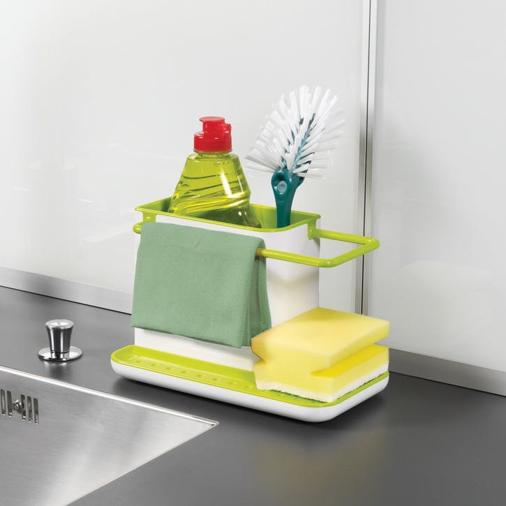 Caddy Sink Tidy - Regular; White