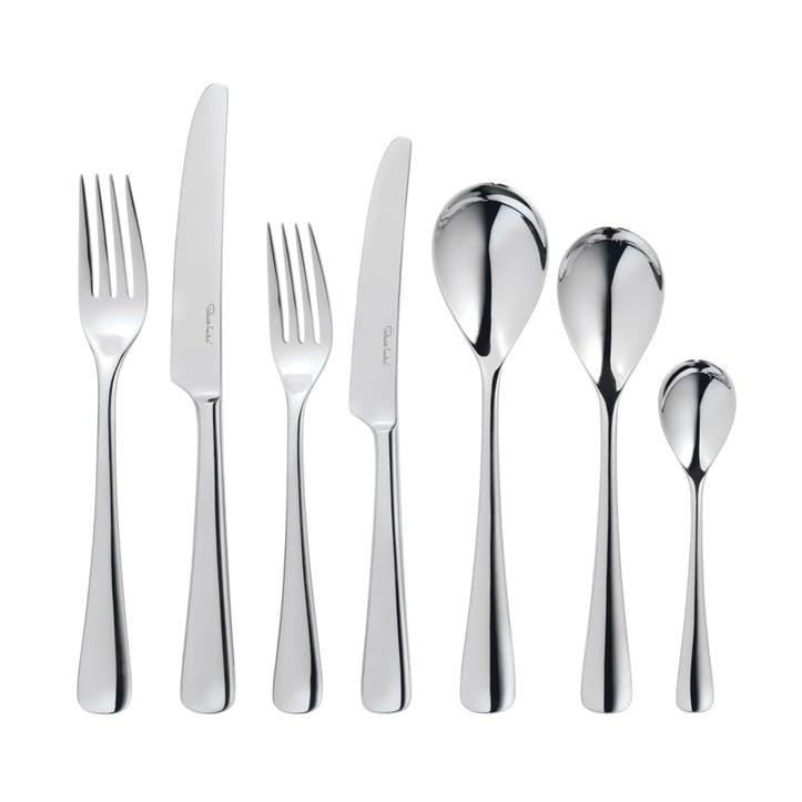 Malvern Bright 56 Piece Cutlery Set