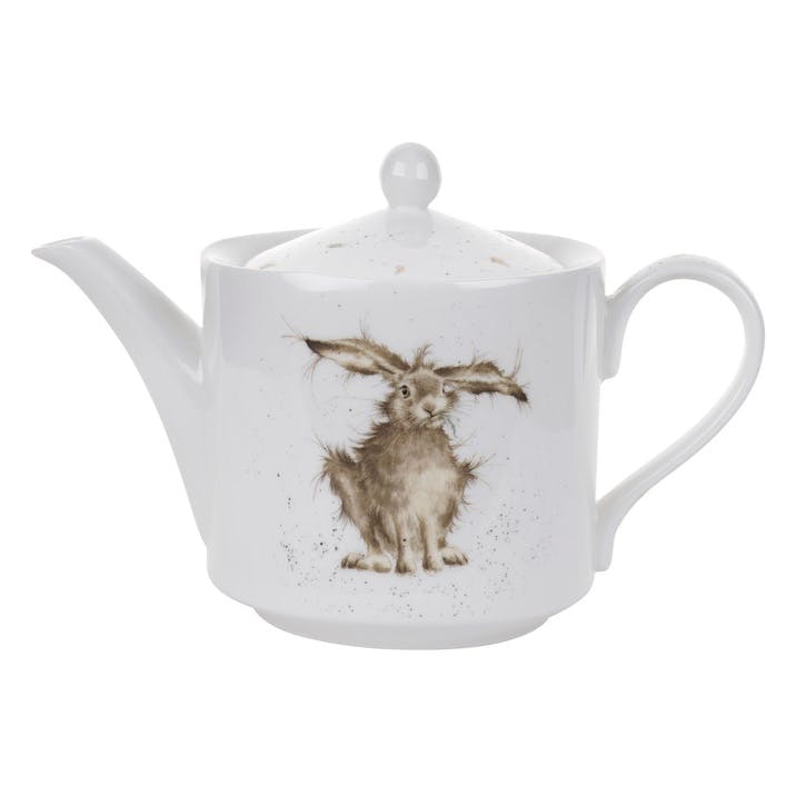 Wrendale Teapot - 2 Pint