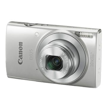 New Camera Fund