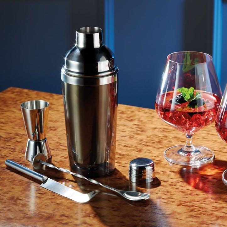 Gin Cocktail Gift Set