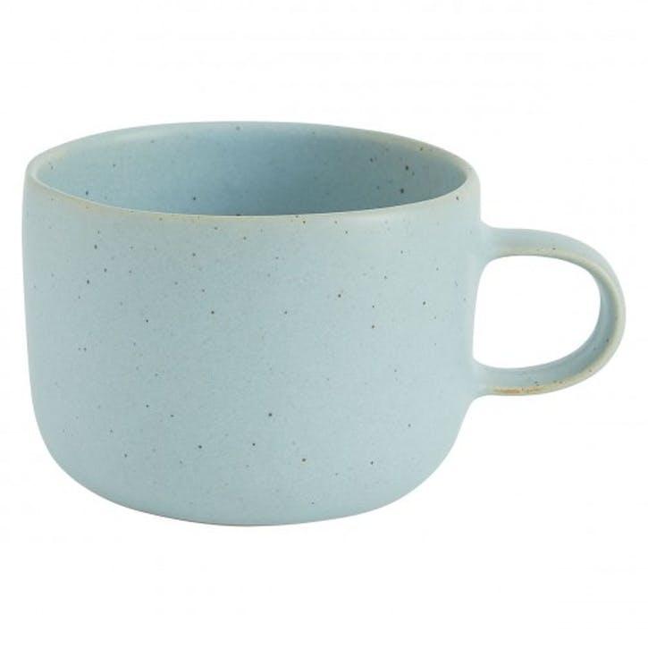 Cinnamon Mug, Blue