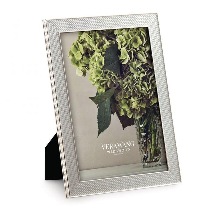 "With Love Nouveau Photo Frame, 5x7"""