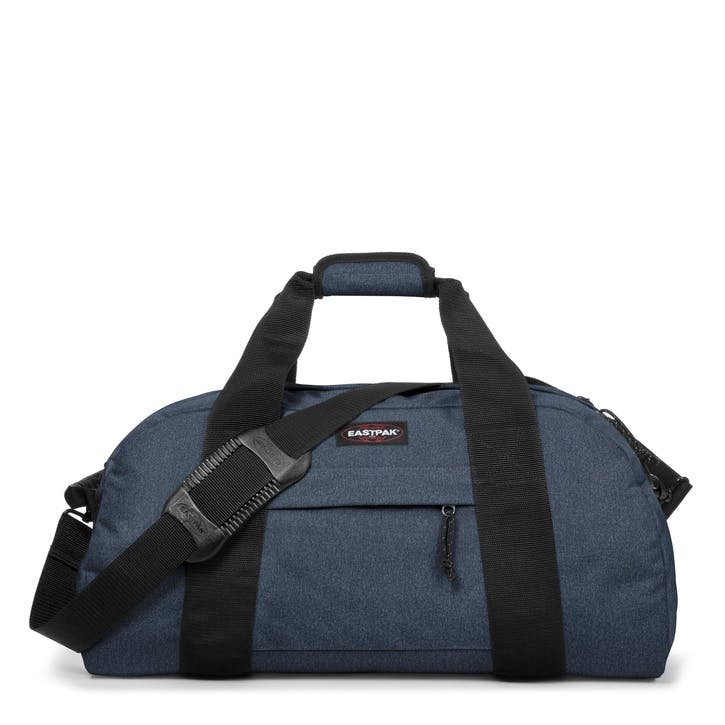 Travel Station Holdall; Double Denim
