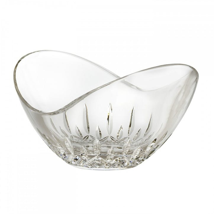 Lismore Essence Ellipse Bowl