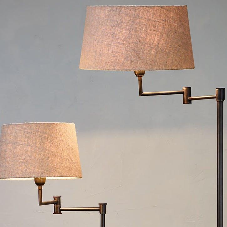 Kara Standing Lamp, Large