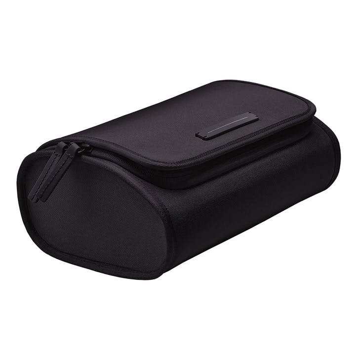 Koenji, Top Case, W26 X H18 X D12cm, Black