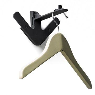 Arrow Hanger, Black