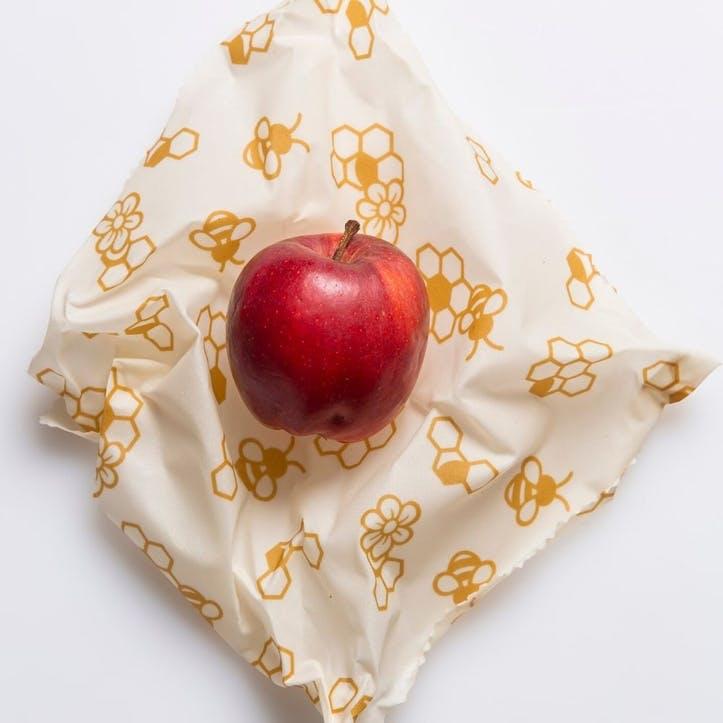 Honeycomb Beeswax Wrap, Medium
