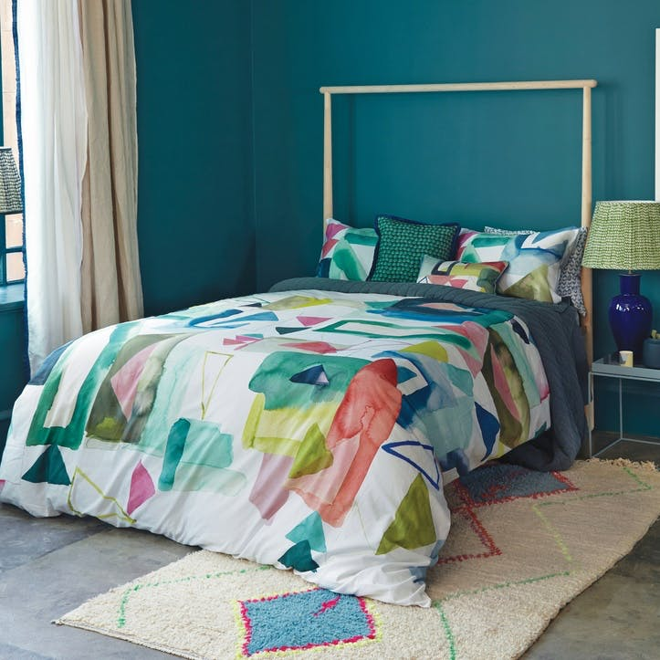 St Ives King Duvet Set