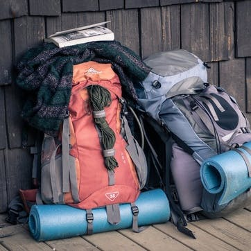 Backpacking Fund