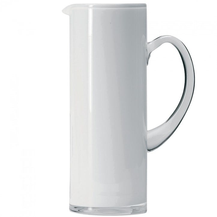 LSA Basis Jug, 1.5L, White
