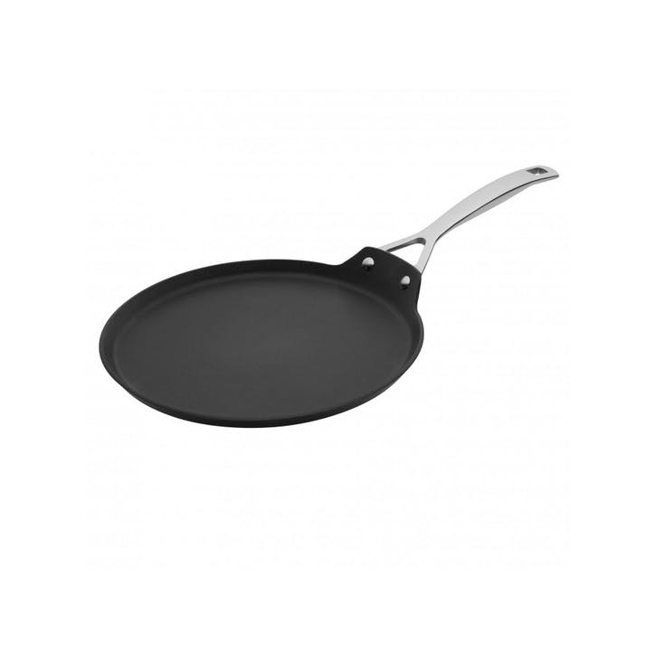 Toughened Non-Stick Crepe Pan - 28cm