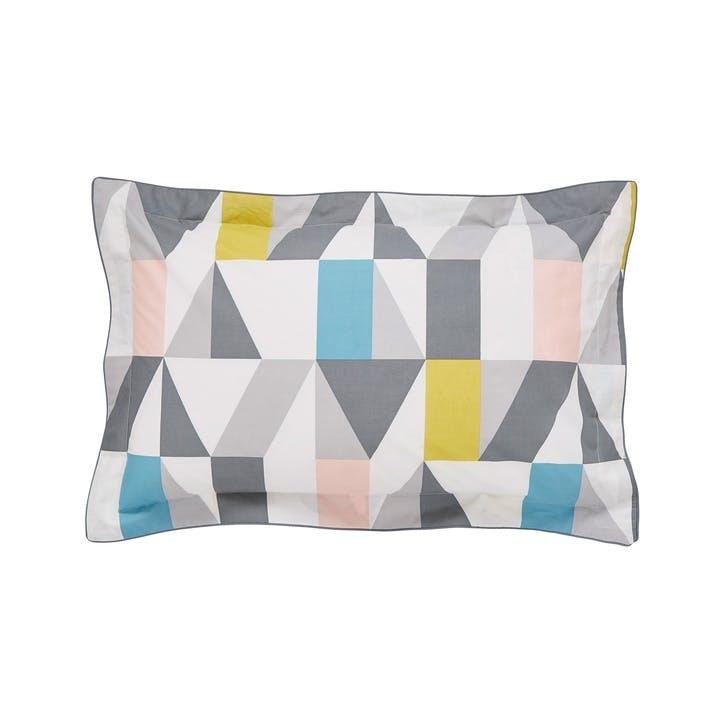 Nuevo Oxford Pillowcase,