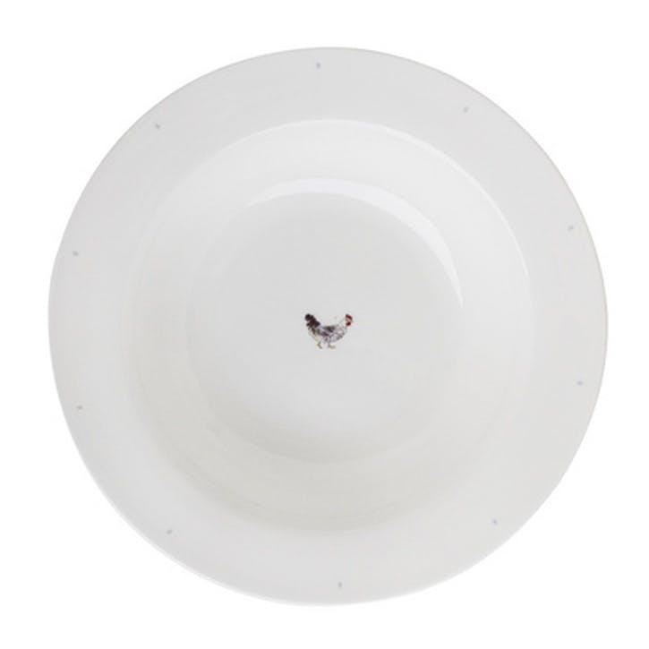 'Chicken' Solo Pasta Bowl