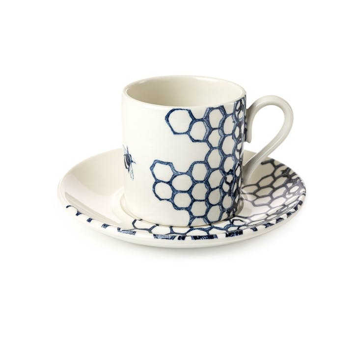 Pollen Coffee Cup and Saucer