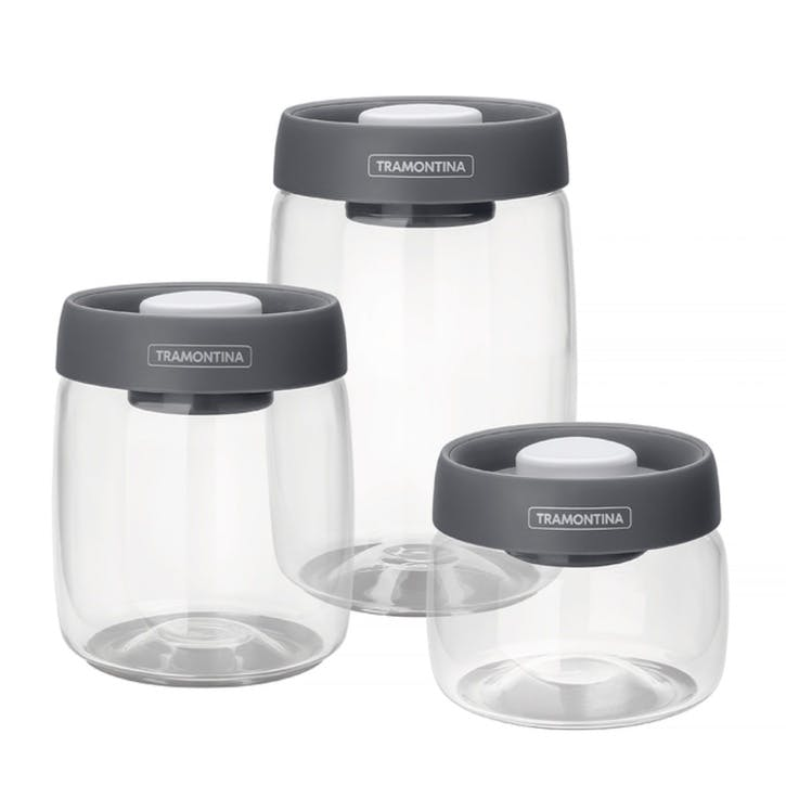 3 Piece Container Set