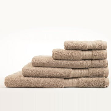 Luxury Egyptian Natural Hand Towel