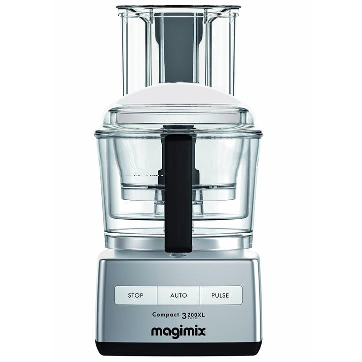 Food Processor 3200 XL; Satin