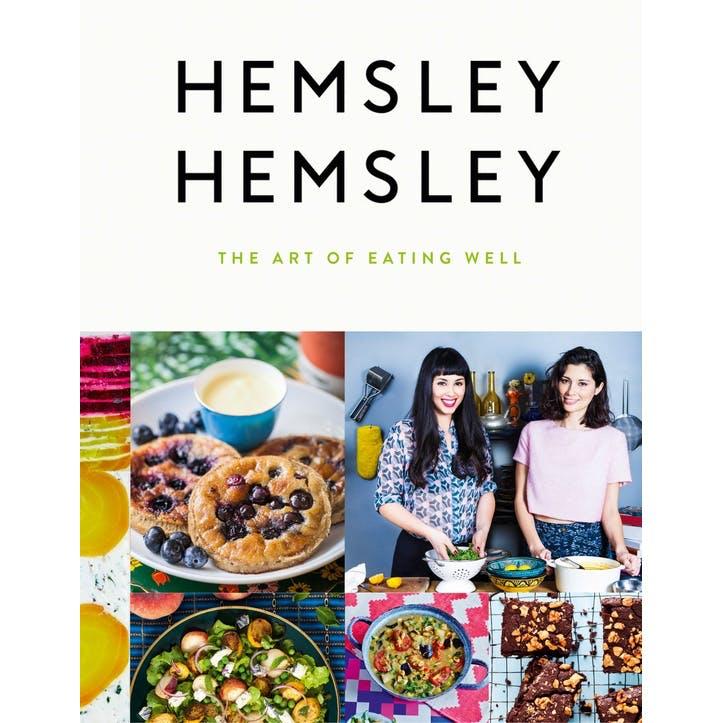 Hemsley & Hemsley, The Art of Eating Well, Hardback