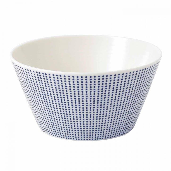 Pacific Dots Cereal Bowl