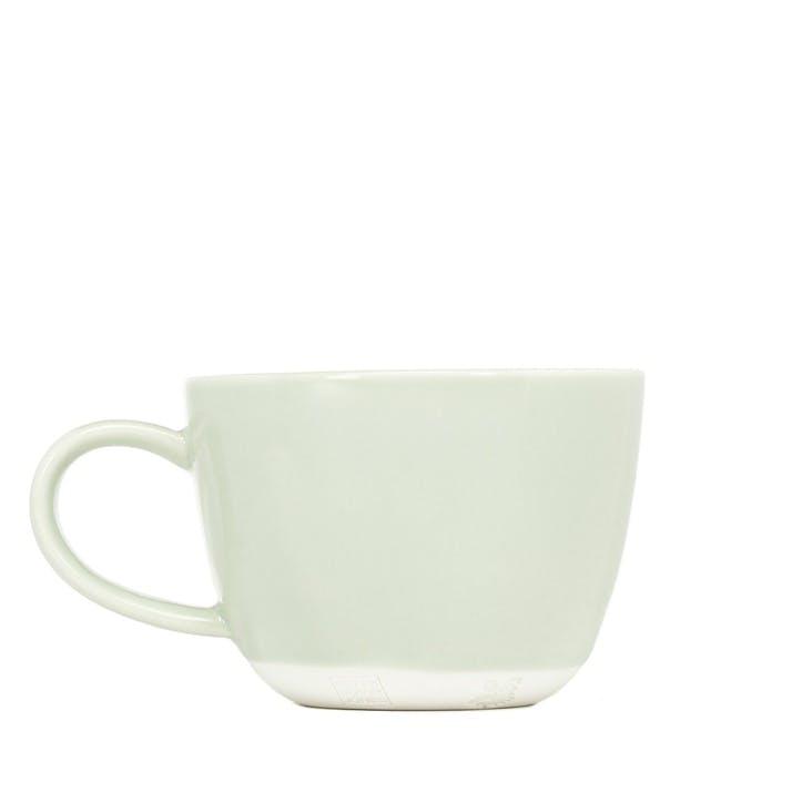 National Trust Mug, Celadon Green