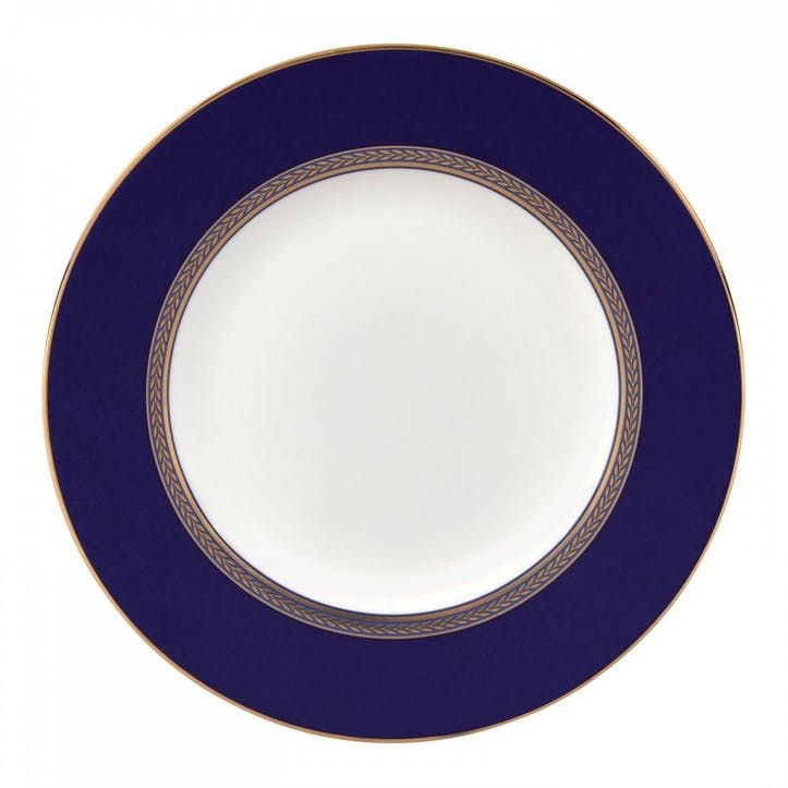 Renaissance Gold Side Plate, 20cm