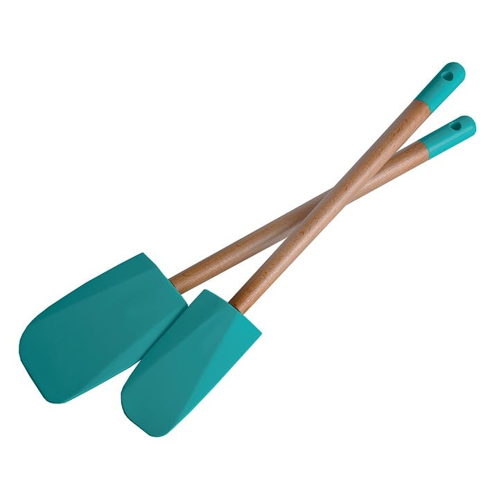 Spatulas set of 2