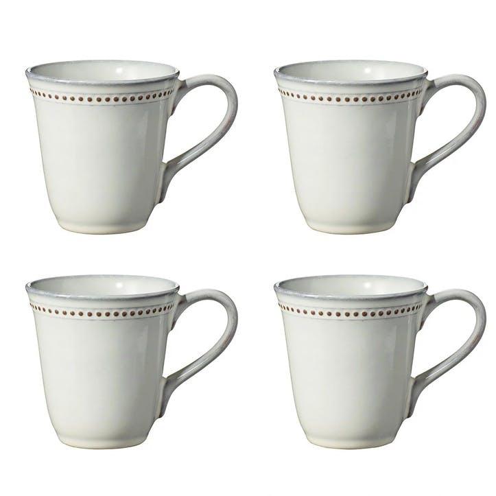 Kropka Mugs, Set of 4