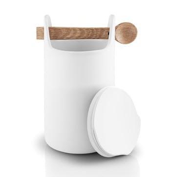 Toolbox, 20cm, White