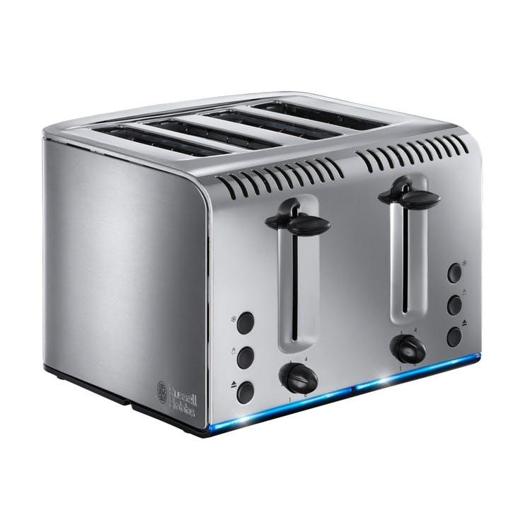 Buckingham Toaster 4 Slot
